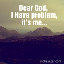 Dear-god-i-have-problem